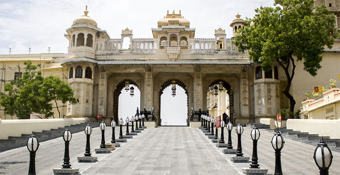 The City Gates & Walls